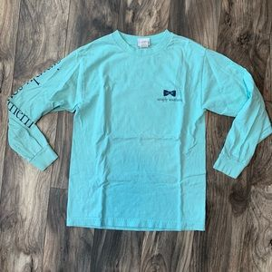 Simply Southern small long sleeve shirt